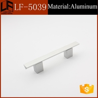 hot style High Quality cabinet handle of space aluminum