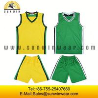 Accept sample order wholesale blank basketball jerseys,custom basketball uniform design 2014,latest basketball jersey design