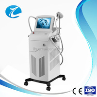 LFS-K8 Multifunctional Beauty machine elight ipl hair removal/rf wrinkle removal/laser tattoo removal medical machine