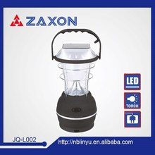 small 4 IN 1 Plastics and Rubber 48+1led hanging dynamo solor lantern with USB