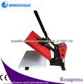 RS-Z3845 De alta presión de la máquina de impresión digital textil Número de lote máquina de impresión maquinaria