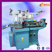 CH-320 rotary laminating label winding machine with die cutting