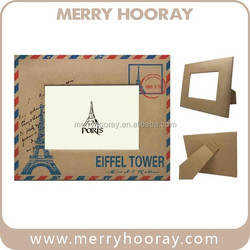 Paper Photo Picture Frame