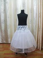 2015 New Free Shipping Hot Sale petticoat For little grils Girl's Petticoat underskirt pettiskirt Slip for flower girl dresses J
