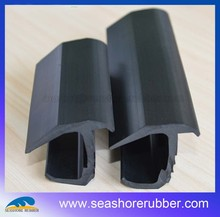 container door seal gasket supplier of epdm rubber extrusion