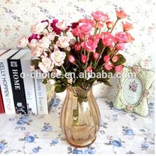 Directo de fábrica 10 ramas secas al por mayor flor de Rose