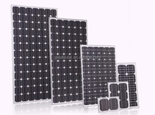 factory direct small size monocrystalline 50w solar panel for sale