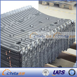 PVC sheets black ,PVC rigid sheet black ,PVC sheet for cooling tower fill