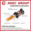 NSSC LED Headlight kit 7 inch LED Headlight for jeeps 12v 24v 24w