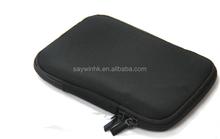promotional tablet sleeve; customized laptop case, pad bag; neoprene laptop sleeve from saywin