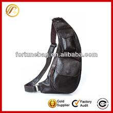 One shoulder strape sling back bag for men