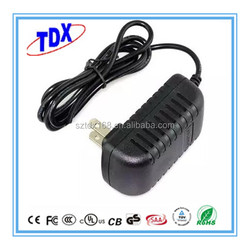 12v power supply with on off switch in Shenzhen factory