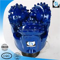 IADC 517 tci tungsten carbide roller rock well drilling bit
