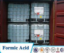 Formic acid 85% 90% purity