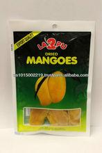 Hot Selling Delicious Philippine Cebu Dried Mango