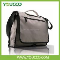 Fujian Top quality travel waterproof zipper document bag for men