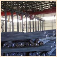 steel rebar production line