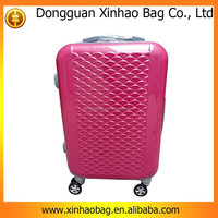 High Quality Travel Spinner Wheels Abs+pc Luggage