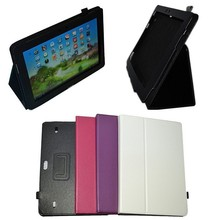 Flip PU Leahter Holster Case For Huawei Mediapad 10 link