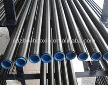 DIN 17175 ST 35.8 cold drawn seamless steel tube