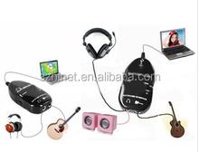 Venta al por mayor cuerdas de guitarra, Midi a USB convertidor de guitarra, guitarra conectores