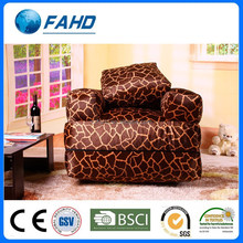 luxury folding sofa giant bean bag