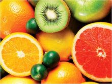 Natural fruit flavor powder/GMP factory supply free sample/Organic fruit