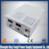 12V 300 amp switch mode ac dc power supply