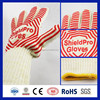 2013 customized long promotional high quality cheap price oven glove wholesale
