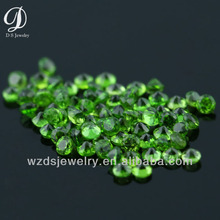 Natural top quality AAA chrome diopside with lowest price