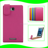 China Factory Supply Cellphone Case for Sony Xperia C Case Back Cover