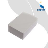 SAIPWELL/SAIP Best Selling IP67 263*182*60mm Electrical ABS Plastic Waterproof Distribution Enclosure