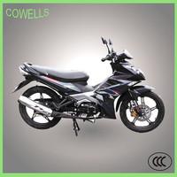 COWELLS Super Dual CUB Motorcycles