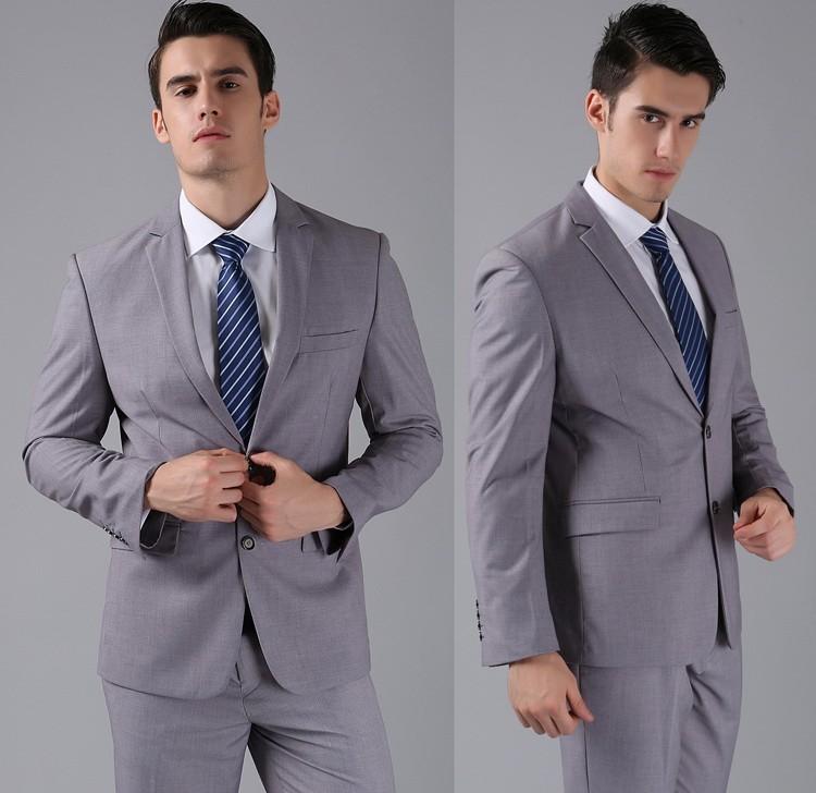 HTB1dZtnFVXXXXaFXFXXq6xXFXXXB - (Jackets+Pants) 2016 New Men Suits Slim Custom Fit Tuxedo Brand Fashion Bridegroon Business Dress Wedding Suits Blazer H0285