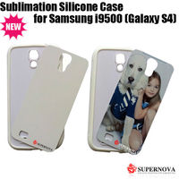 DIY Mobile Cover for Samsung i9500(Galaxy S4)
