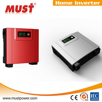 Factory made 100% good quality solar panels for home use and inverter