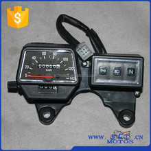SCL-2012110684 Zongshen ZS125GY Parts Motorcycle Speedo Meter with High Quality