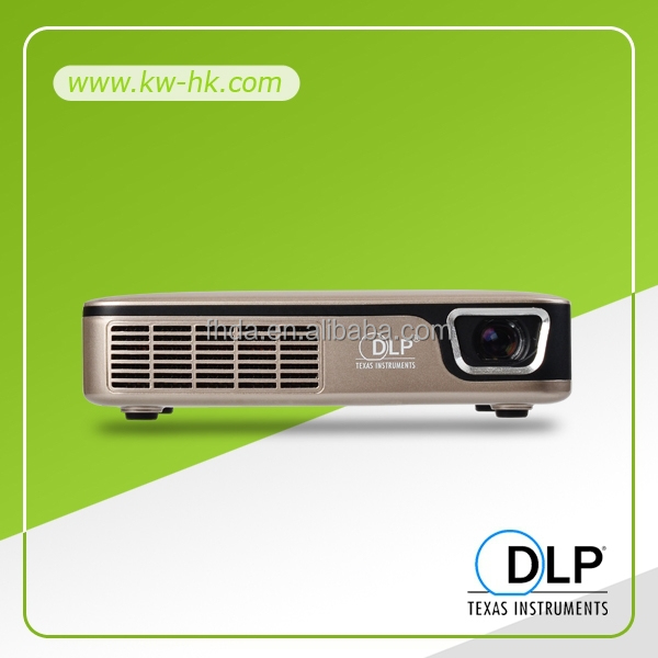 Top sale portable overhead dlp projector with android os for Best portable bluetooth projector