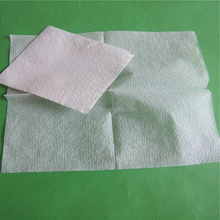 33x33cm 1/4 fold 1/2 ply lunch napkin tissue