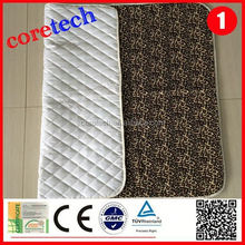 Eco-friendly waterproof 2015 folding camping mat factory