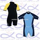 Personalizar aqua aquecedor wetsuit/miúdo uv terno térmica