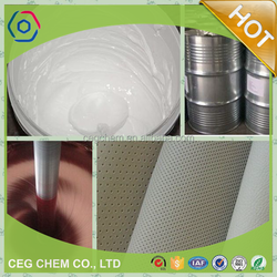 colour paste polyurethane foam in polymer to make pu pvc leather