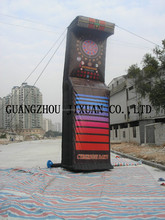 Inflatable model advertisement,Inflatable cartoon advertising product,inflatable advertising