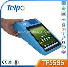 Telpo TPS586 PIN POS Cheap Mobile POS Terminal for Mobile Top up and Airtime Mobile Recharge