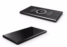 2015 new arrival Qi stand Electric Type and Mobile Phone use Wireless Charger For iphone 5