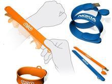 promotion usb data bracelet free sample china manufacturer