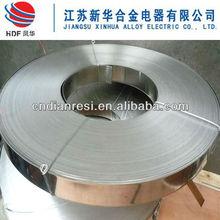 high-resistance Cr20Ni35 nickel chrome alloy