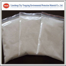 polyacrylamide PAM polymer chemicals for ingdustrial water treatment