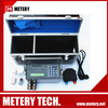 Ultrasonic liquid portable flow meter sensor Metery Tech.China