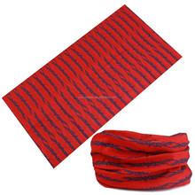 Custom Fashion Headband Neck Wear Tie Dye Bandana